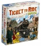 Билет на поезд. Европа / Ticket to ride. Europe