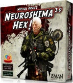 Нейрошима 6 / Neuroshima Hex!